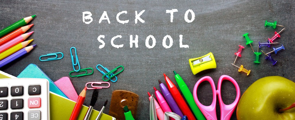 4 Promotional Products for the Upcoming School Year