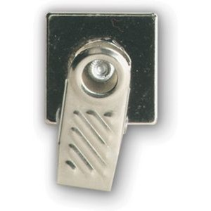 Swivel Badge Fastener Clip